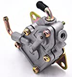 #6: Carbpro Fuel Pump For 5UG-13910-01-00 YAMAHA Rhino 660 2004-2007/450 2008-2009