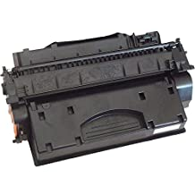 Inkfirst® Toner Cartridge Compatible with CE505X, CF280X (05X/80X) Compatible Remanufactured for HP CE505X, CF280X Black LaserJet M401dw M401dn M401n P2055dn P2055x M425dn