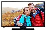 Telefunken XF39A401 99 cm (39 Zoll) Fernseher (Full HD, Triple Tuner, DVB-T2 H.265/HEVC, Smart TV, Netflix)