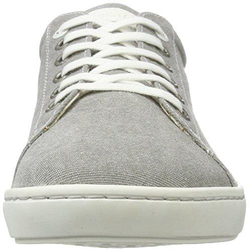 Birkenstock Arran - Zapatillas de casa Hombre Gris (Gray)
