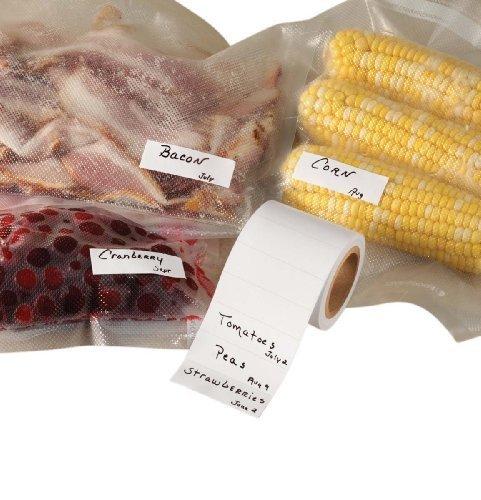 Freezer Bag Labels - 2