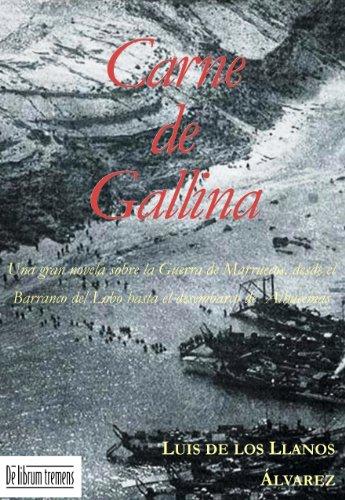 Descargar Libro Carne De Gallina De Luis Luis De Los Llanos Álvarez