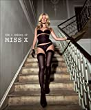 The 4 Dreams of Miss X, Agent Provocateur, 1862057672