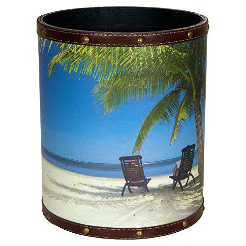 Oriental-Furniture-Caribbean-Beach-Waste-Basket