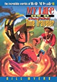 My Life as a Toasted Time Traveler, Bill Myers, 0849938678