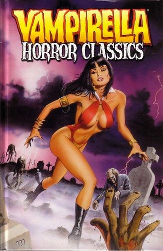 Download Vampirella Horror Classics pdf epub