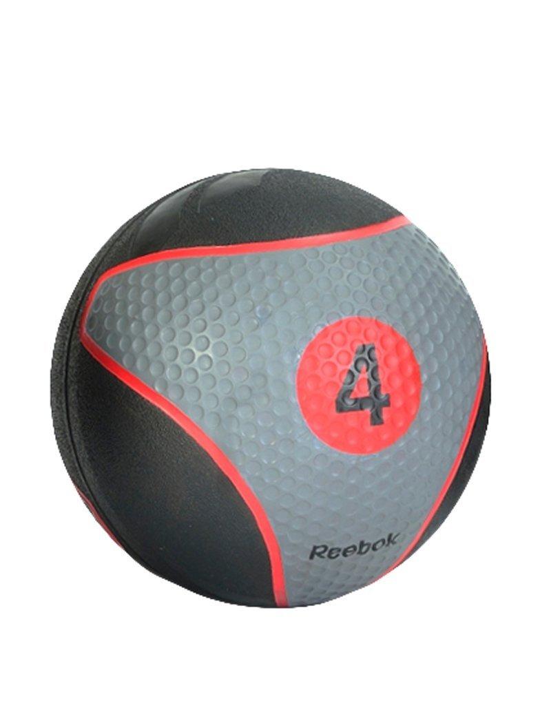 Reebok Studio palla medica in diversi livelli di peso in gomma–Ideale per esercizi di fitness e Forza Training CJ Sports GmbH