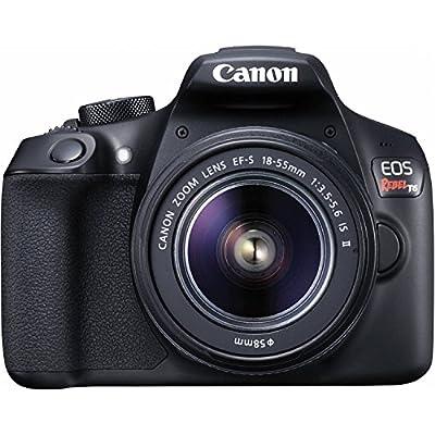 Canon T6 Variation