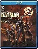 Batman: Bad Blood [Blu-ray] (Bilingual)