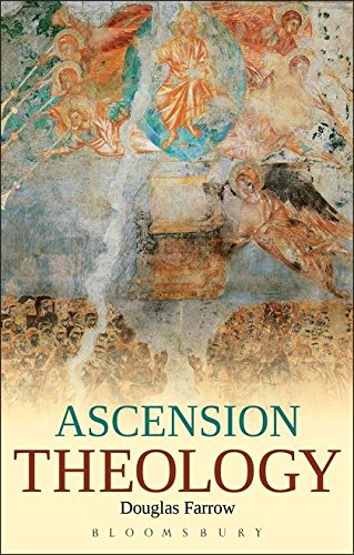 (Ascension Theology)