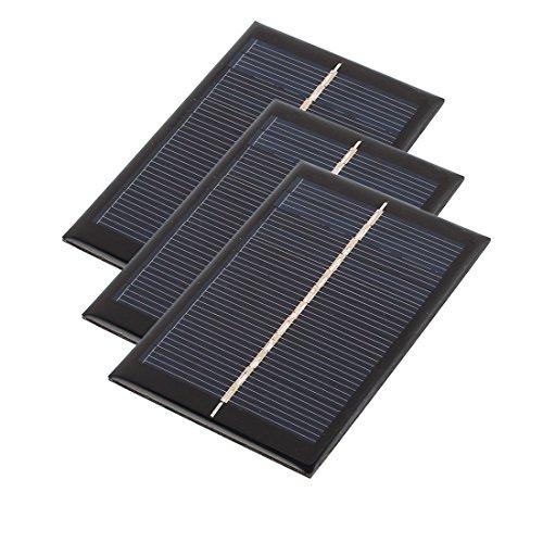 6v solar panel charger - 9