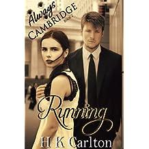 Running (Always Cambridge Book 2)