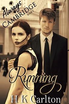 Running (Always Cambridge Book 2) by [Carlton, HK]