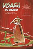 Usagi Yojimbo Volume 24: Return of the Black Soul