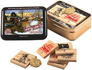 product image for Channel Craft Blackbeard's Last Stand Game Tin
