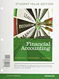 img - for Financial Accounting, Student Value Edition (10th Edition) book / textbook / text book
