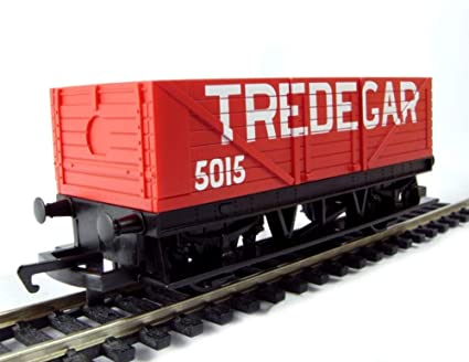 Hornby Trains LWB Open Wagon
