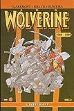 Wolverine, Tome 1 : L'intégrale 1988-1989
