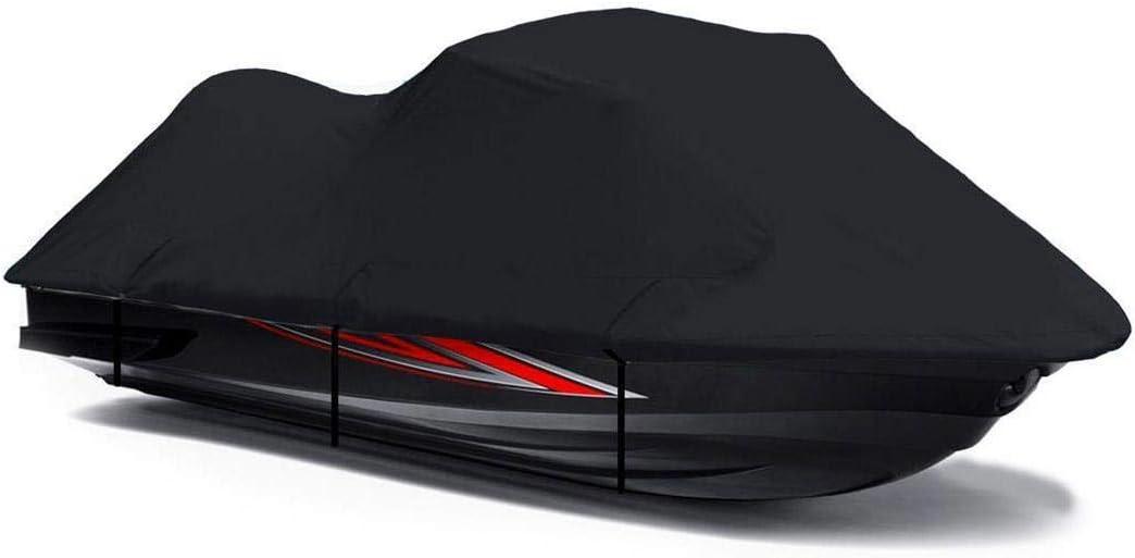 Tiger Shark Jet Ski Monte Carlo All Weather Trailerable JetSki PWC Storage Cover