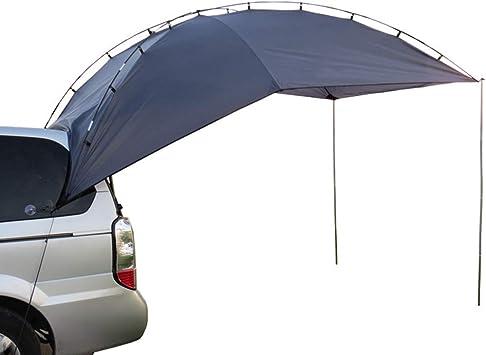 Toldo camping furgoneta