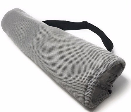 Amazon.com : Flying Tiger Copenhagen Mesh Yoga Mat Carrying ...