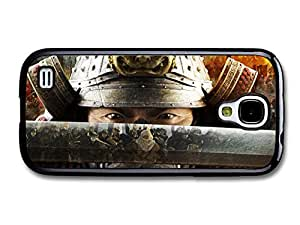 Samurai Eyes Sabre Fighting Martial Arts Cool Style Design case for Samsung Galaxy S4 mini