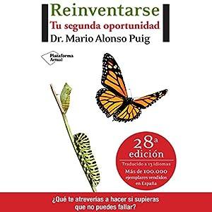Reinventarse [Reinvent] Audiobook