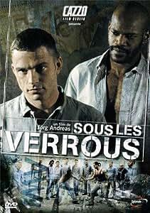 Sous les verrous [Francia] [DVD]