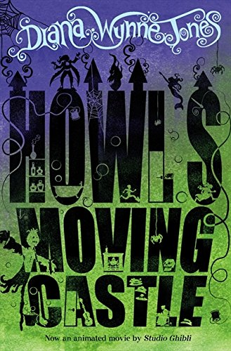 Read Online Howl's Moving Castle pdf epub