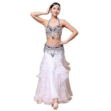 Amazon.com: YTS - Traje de baile, para adultos, para danza ...