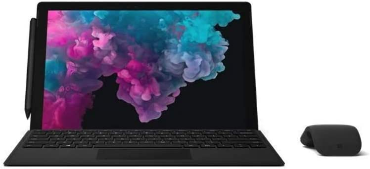 2019 Surface Pro 6 Business 12.3