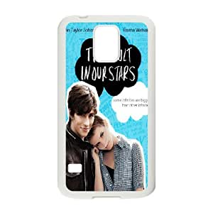 Personalized Creative The Fault In Our Stars For Samsung Galaxy S5 LK2P962865