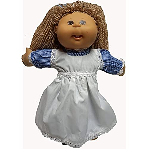 Cabbage Patch Baby Clothes Amazon Com