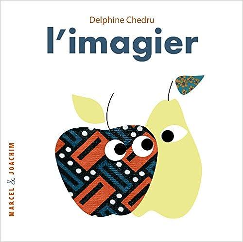L'imagier (edition 2017)