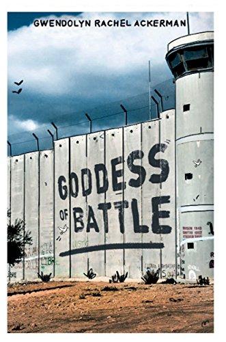 #freebooks – Goddess of Battle by Gwendolyn Rachel Ackerman
