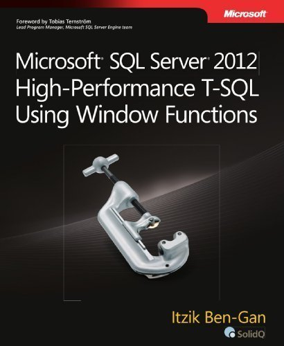 Microsoft Server Fundamentals Developer Reference product image