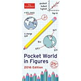 The Economist Pocket World in Figures 2016