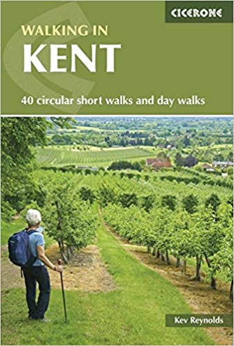 Kent Walking Guidebook