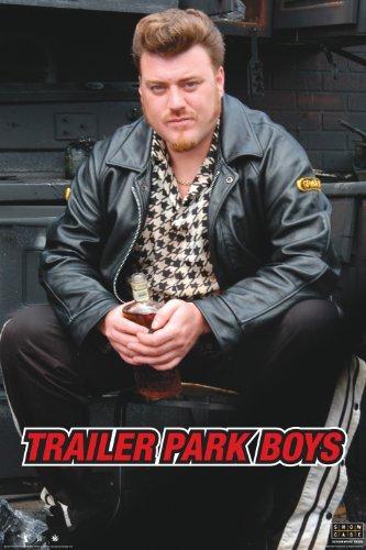 Nmr/aquarius Trailer Park Boys Ricky Poster