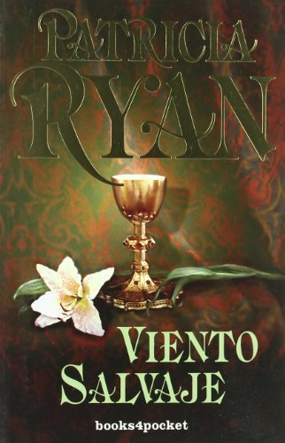 Viento Salvaje (Perigueux Family #2; Lords of Conquest, #4)