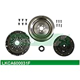 Lucas lkca600051 F Kit de embrague