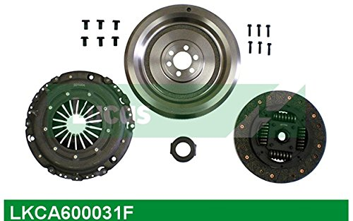 Lucas lkca600051/ F Kit de embrague