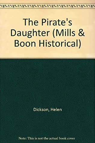 book cover of The Pirate\'s Daughter