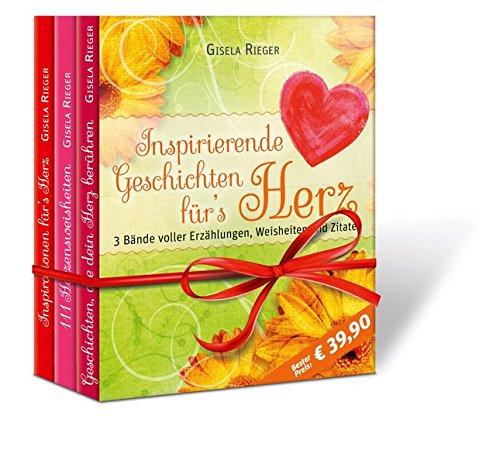 Inspirierende Geschichten Fürs Herz 3 Bände Voller