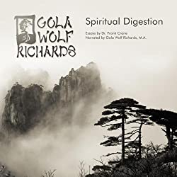 Spiritual Digestion