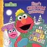 Elmo's Christmas Countdown (Sesame Street (Dalmatian Press))
