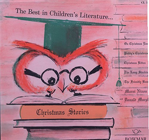 The Best in Children's Literature : Christmas Stories