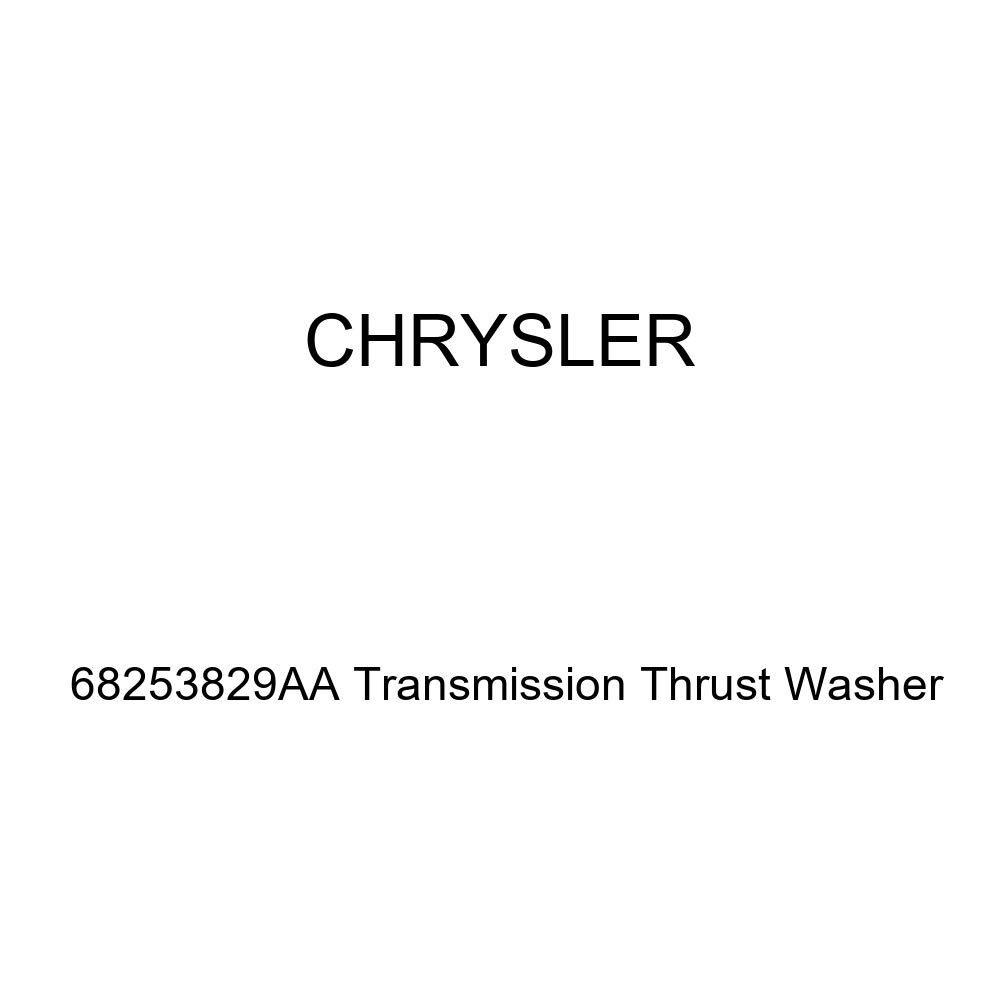 Genuine Chrysler 68253829AA Transmission Thrust Washer