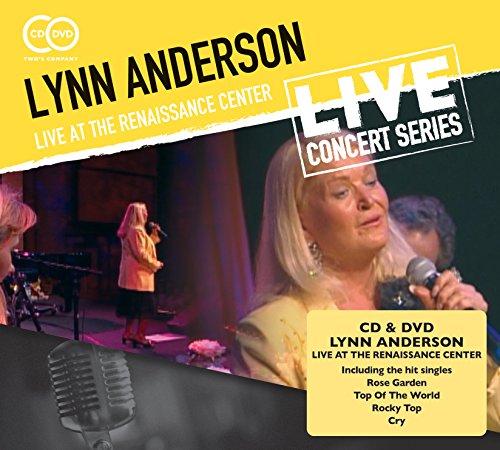 Live at the renaissance center lyrics lynn anderson songtexte for Lynn anderson rose garden lyrics