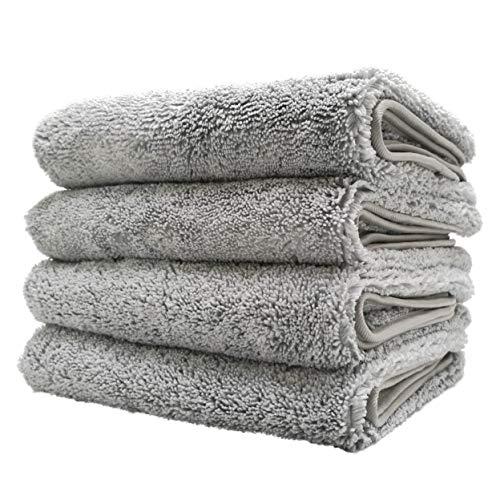Polyte Premium Quick Microfiber Towel